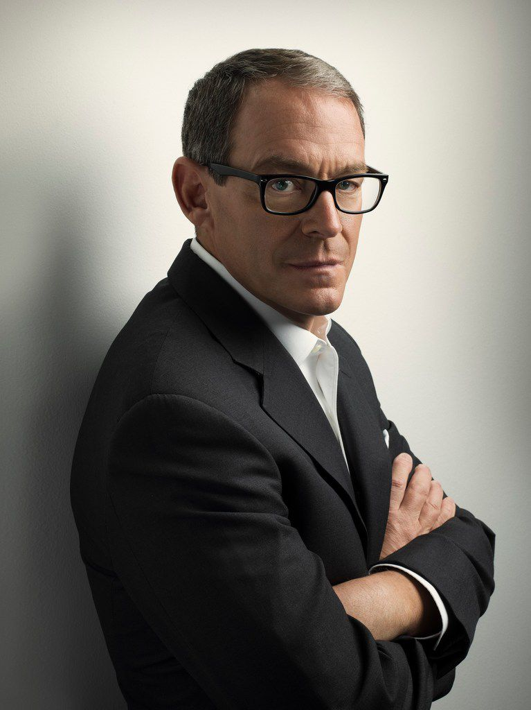 Author Daniel Silva has written his 22nd book, The New Girl, which mentions the painting Salvator Mundi.