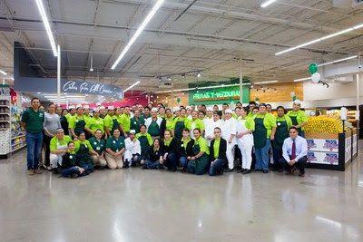 El Río Grande Latin Market abrirá un nuevo local el miércoles en Mesquite. CORTESÍA