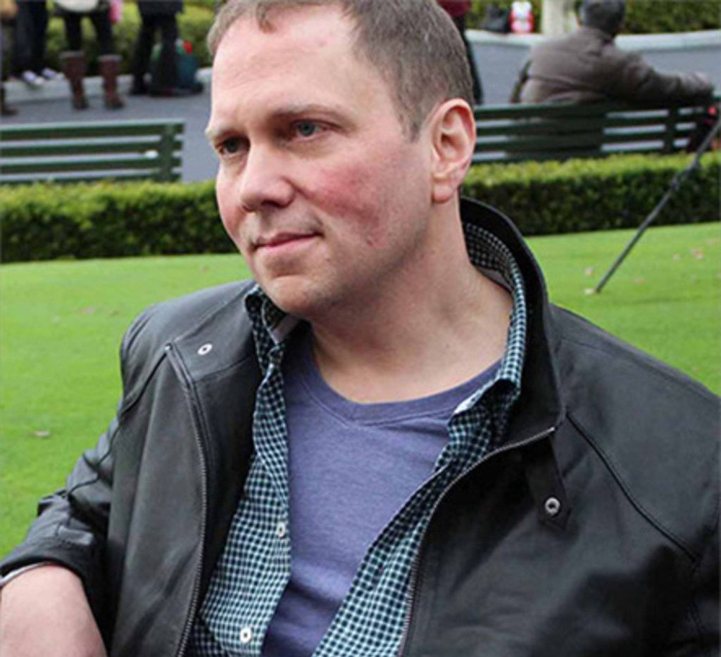 "Dav Pilkey, author of the ""Captain Underpants"" series is one of the authors confirmed for the North Texas Teen Book Festival, presented by the Irving Public Library at the Irving Convention Center at Las Colinas April 20-21."
