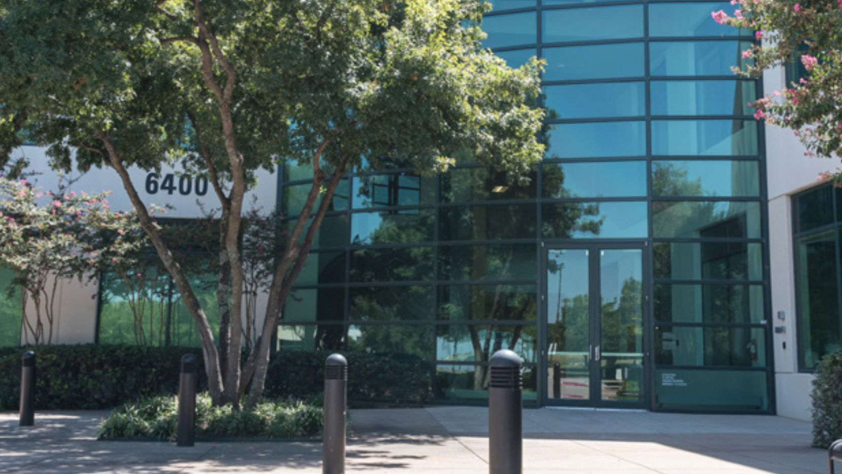 SML-RFID is more than doubling its office in Plano's International Business Park.