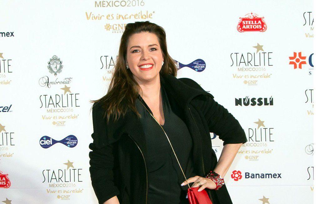 La venezolana Alicia Machado dijo que cuando participó en Miss Universo, el empresario Donald Trump la humilló verbalmente./AGENCIA REFORMA