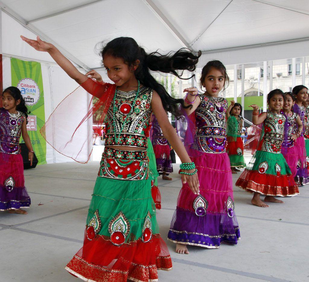 Dallas Asian Festival