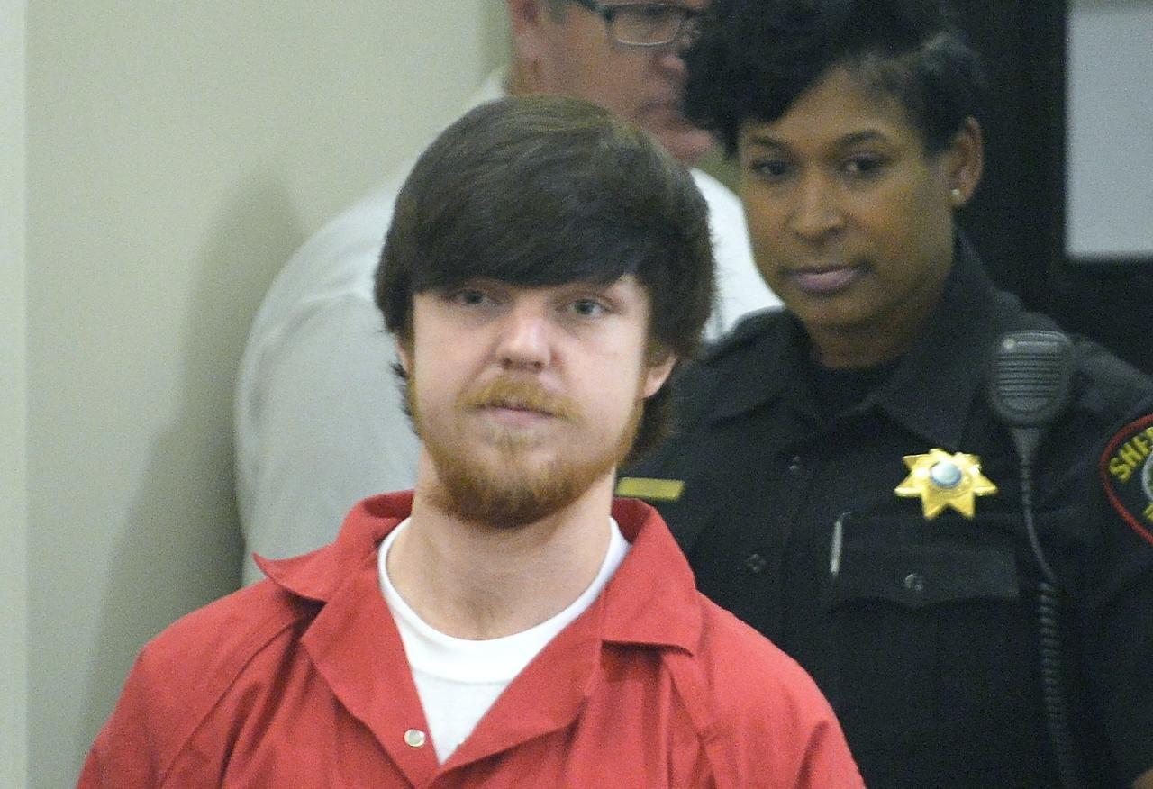 Ethan Couch, el joven de la affluenza, será liberado en unos pocos días.