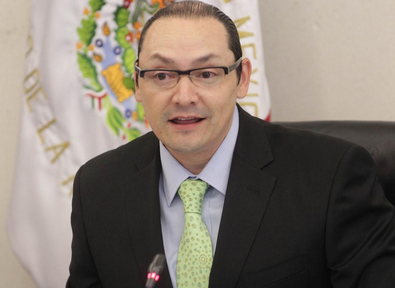 El cónsul general de México en Dallas Francisco de la Torre Galindo. (CORTESÍA)