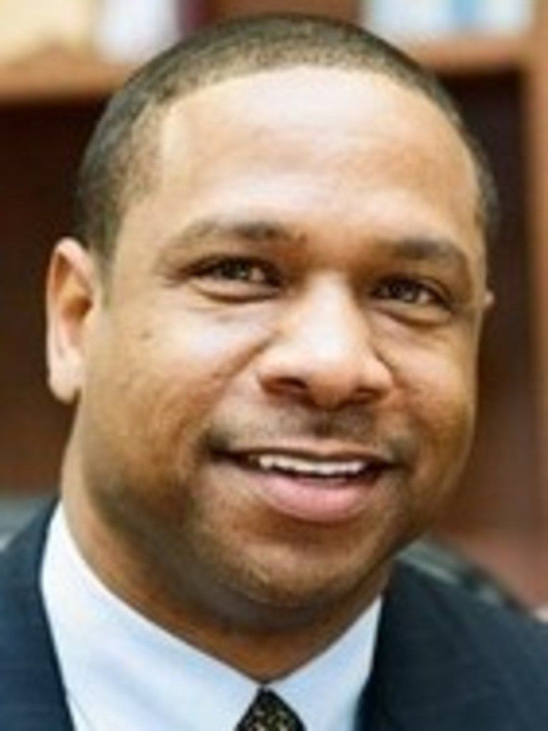 Darryl Beatty is new head of the Dallas County Juvenile Department.