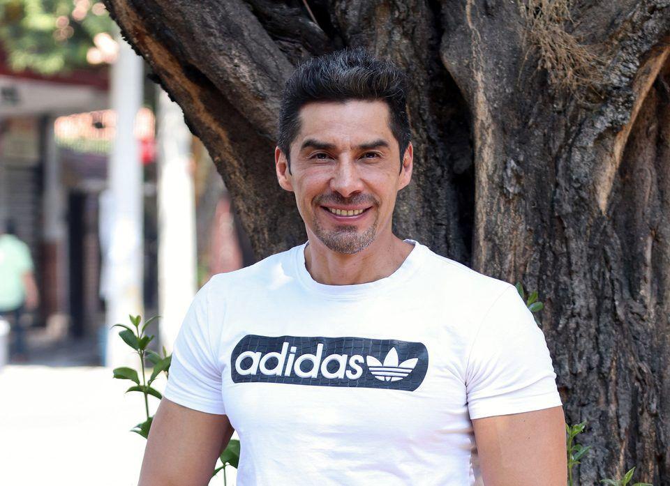 Durante la creación del proyecto GBLI, el cantante, Charly López (foto), tuvo algunas diferencias con su ex compañero, Xavier Ortiz, principalmente por el nombre otorgado. AGENCIA REFORMA