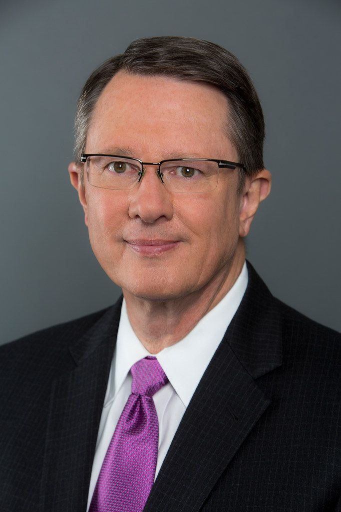 Gary Thomas, president and executive director of Dallas Area Rapid Transit