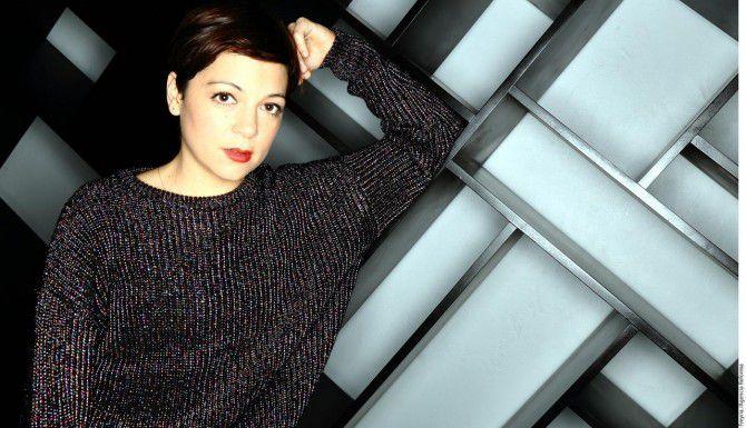 Hasta la raíz es el sexto material de la cantautora Natalia Lafourcade.(AGENCIA REFORMA)