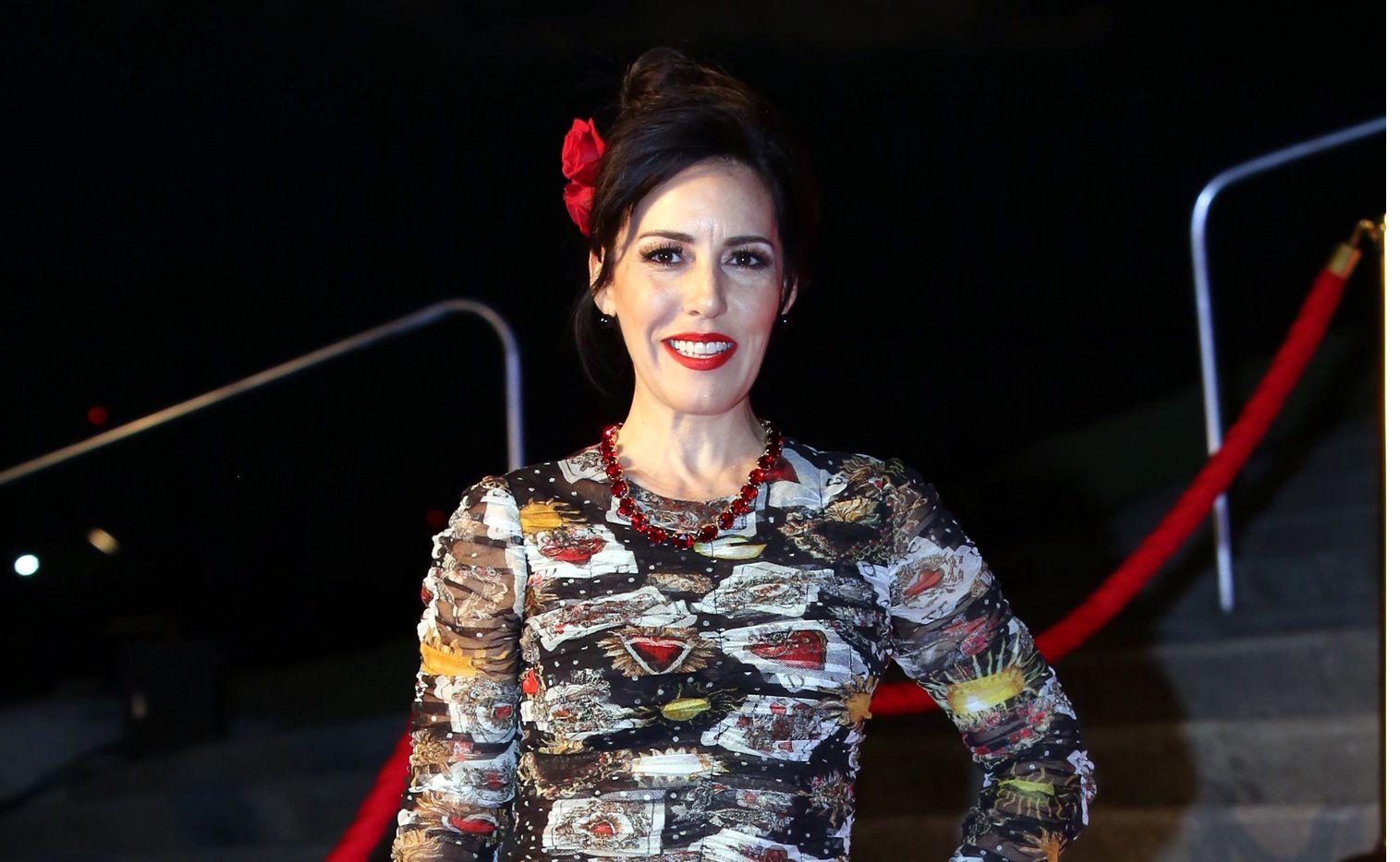 En el cuarto episodio, una mujer muy similar a Stephanie Salas (foto) tiene una aventura con Luis Miguel, luego de que éste truena con Mariana Yazbek por una supuesta infidelidad./ AGENCIA REFORMA