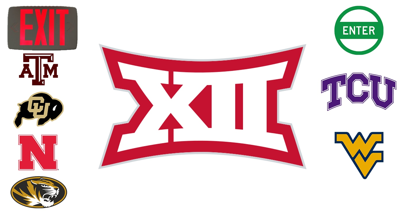 UPDATED: How are former, newer Big 12 teams doing since the