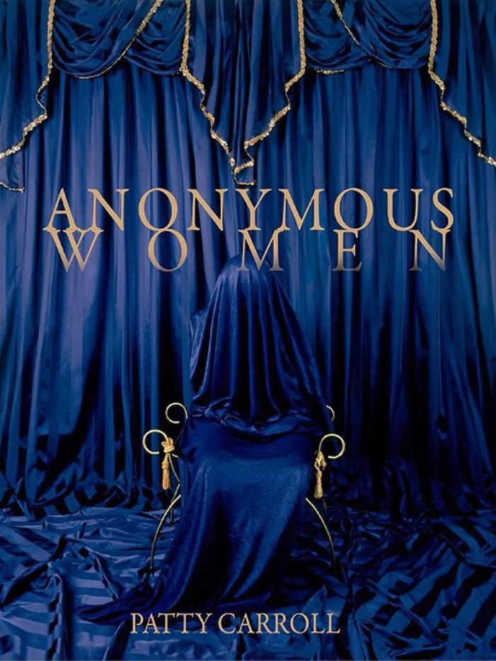 Photographs from Patty Carroll's 'Anonymous Women' exhibit and book (Courtesy of Patty Carroll)