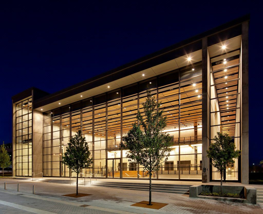 Dallas City Performance Hall is about to be renamed.