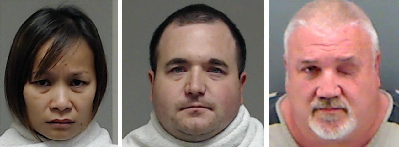 Details emerge behind arrests in McKinney murder-for-hire plot