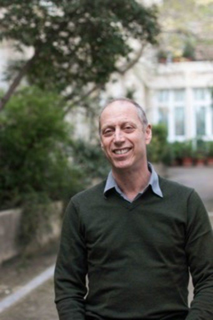 David Lebovitz, author of 'L'Appart'