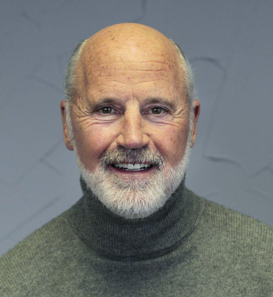Mike Mullen of Energy Equipment Resource