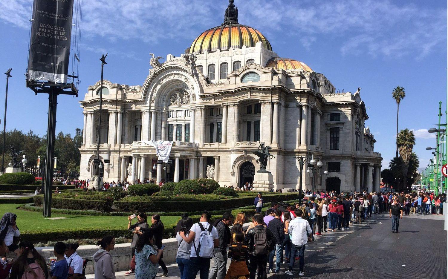 Más allá de los rincones de sol y playa, los viajeros de cepa tienen en cuenta la lista de las 11 ciudades Patrimonio de la Humanidad en México para cualquier mínima oportunidad de nutrirse con estas latitudes. (AGENCIA REFORMA)