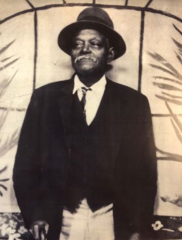 Henry Miller, a farmer and Donald Payton's great-grandfather, owned a farm he inherited from his father. He was born free in 1876 and died in 1945.