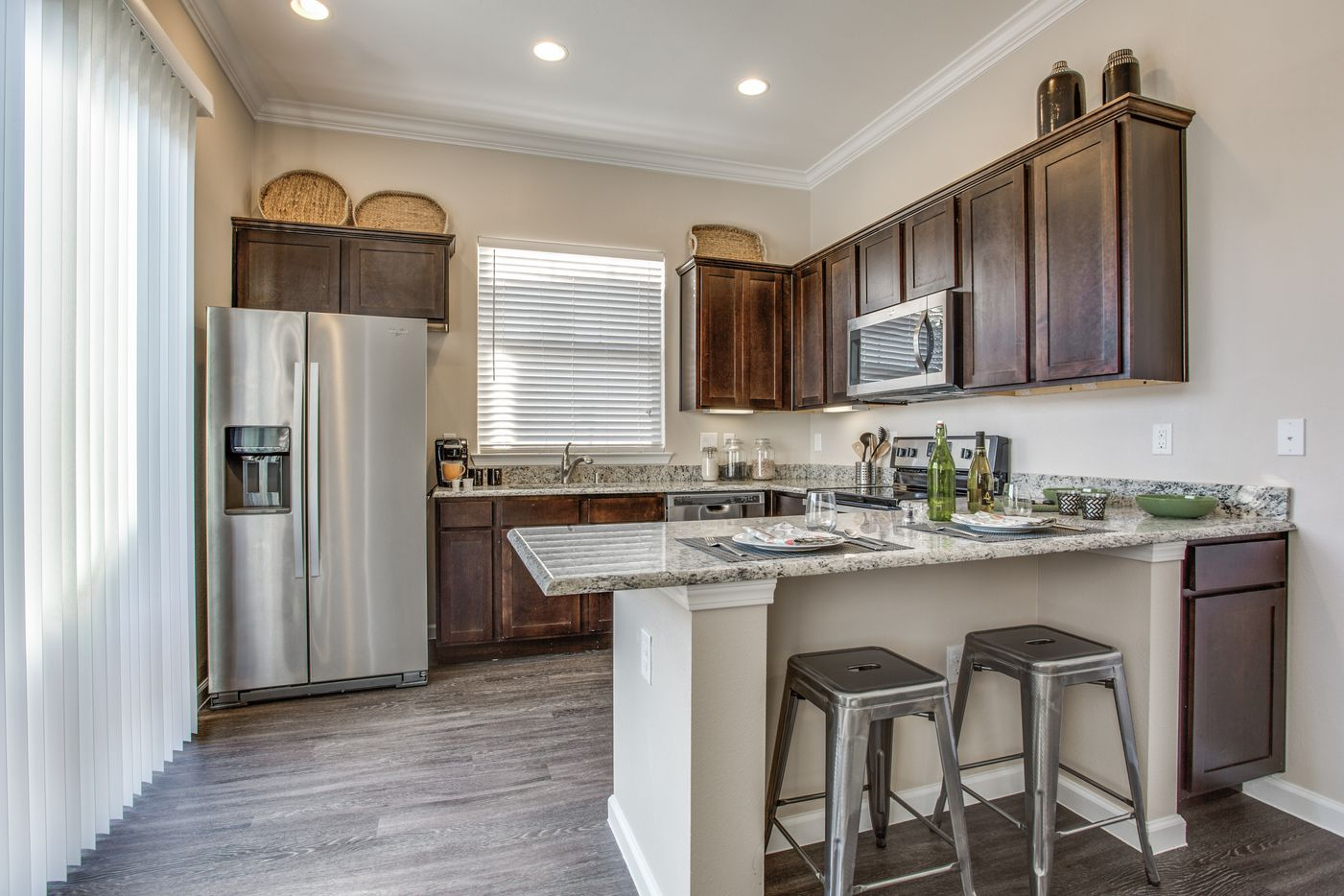 NexMetro Communities' first locations are in Plano and McKinney.