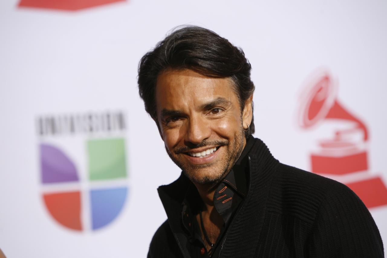 'Latin Lover' es el nombre del próximo proyecto de Eugenio Derbez. (AFP/Getty Images/ADRIAN SANCHEZ-GONZALEZ)