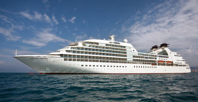 A cruise aboard the Seabourn Sojourn will host a cadre of big-name jazz performers on a 10-day voyage departing in September.