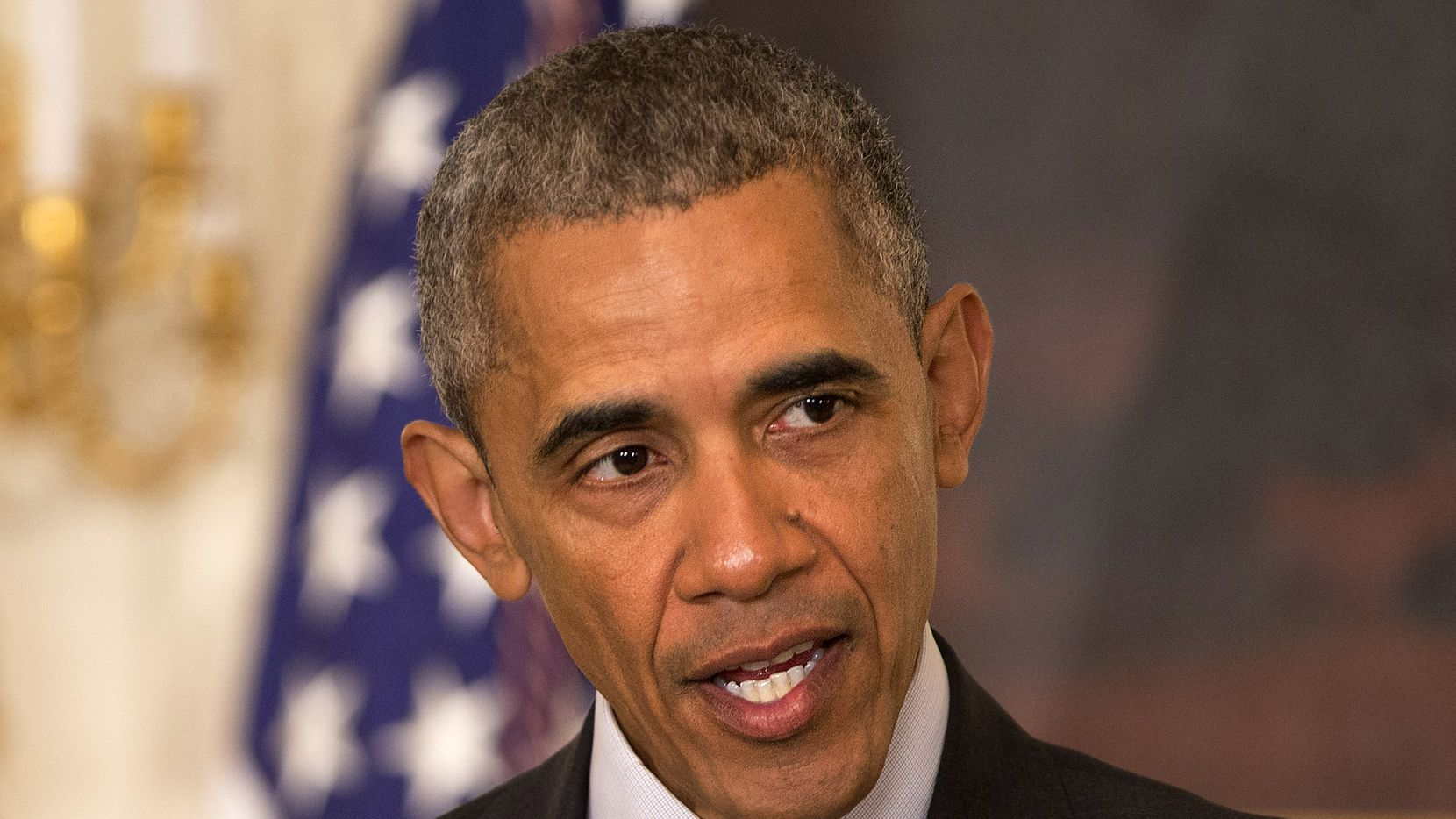 President Barack Obama has now commuted 248 sentences during his time in office. (Jacquelyn Martin/The Associated Press)