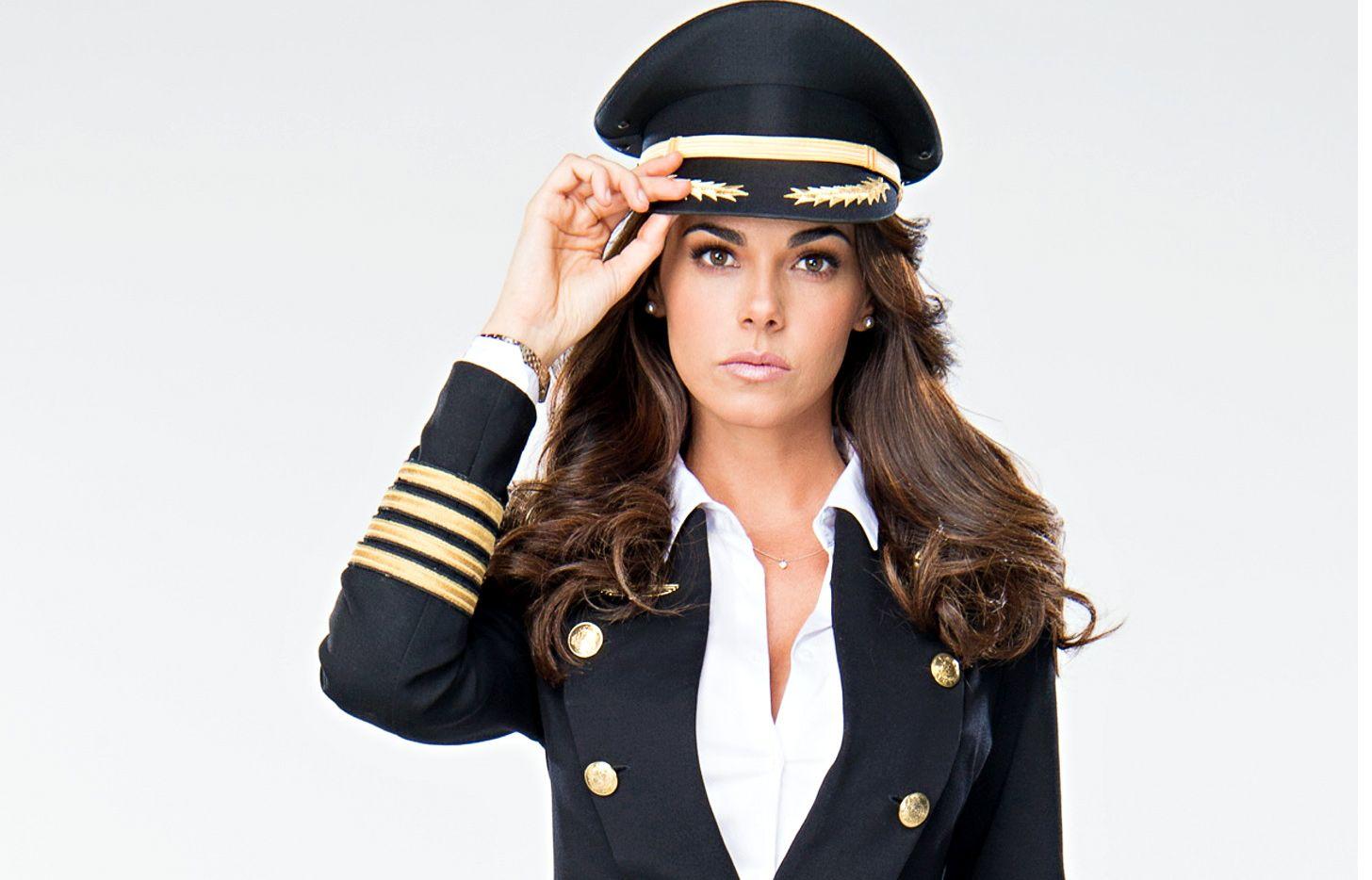 a actriz cubana Livia Brito admite que suele tomar decisiones precipitadas por ser apasionada e impetuosa. AGENCIA REFORMA