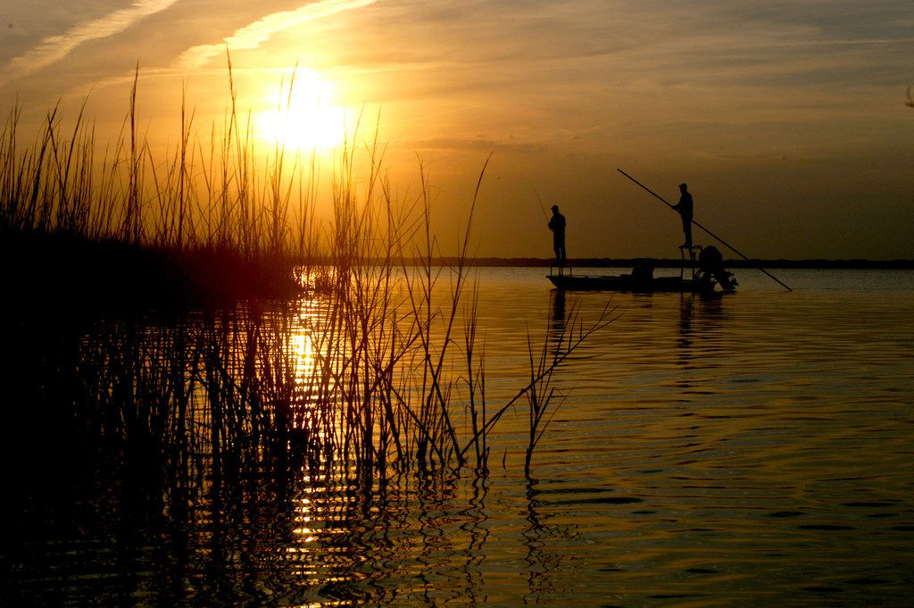 September opens with time for renewal: Most hunting, fishing