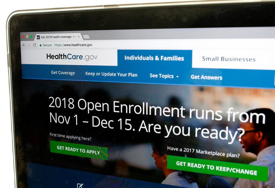 The Affordable Care Act marketplace still exists and will soon enroll new consumers, but it isn't being heavily promoted by the Trump administratio