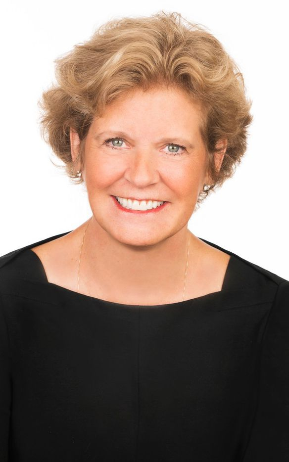Dallas Market Center named Joan Ulrich executive vice president of leasing.