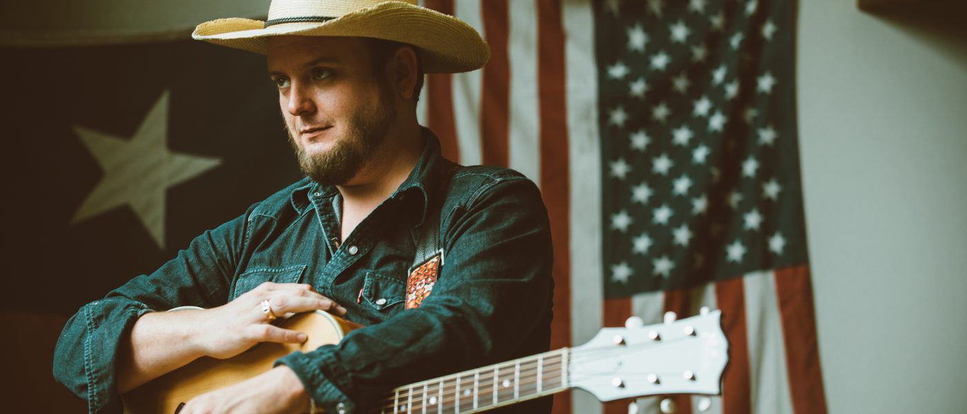 Paul Cauthen was on tour in California when his van and instruments were stolen. The van was recovered. The band's instruments are still missing.