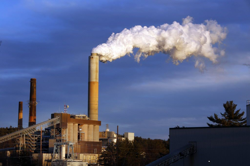 President Barack Obama has unveiled the final version of his unprecedented regulations clamping down on carbon dioxide emissions from existing U.S. power plants. The Obama administration first proposed the rule last year. Opponents plan to sue immediately to stop the rule's implementation.
