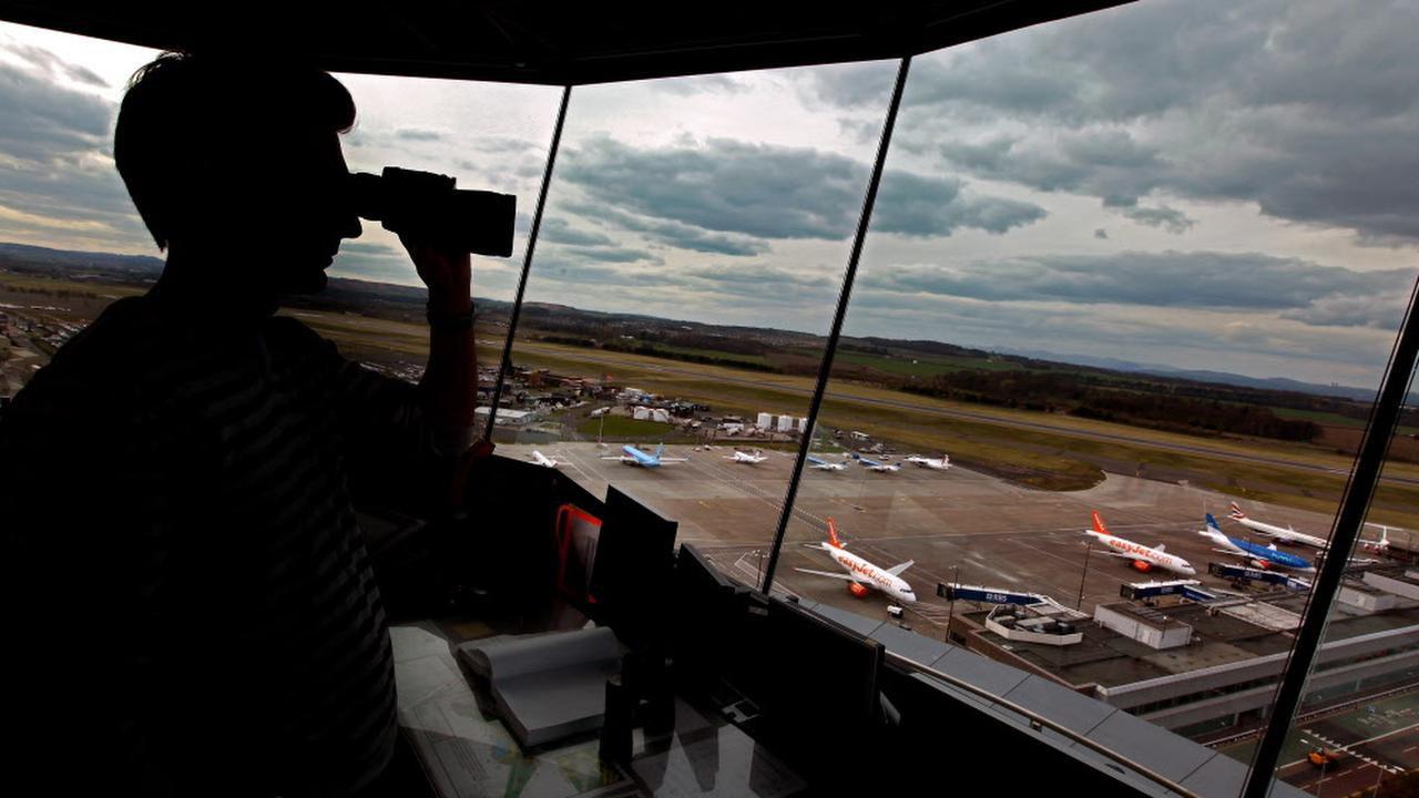 Buscan reclutar a futuros controladores aéreos. (GETTY IMAGES/ARCHIVO)