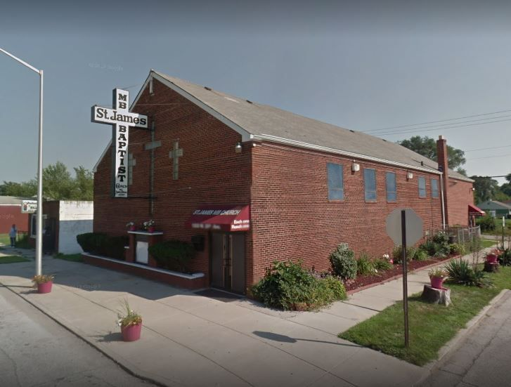 Shawn Lawson was ousted as pastor of St. James Baptist Church in Gary, Ind., after members took him to court for fabricating his resume and other details about his life.