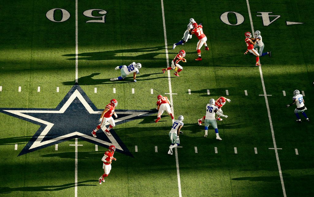 NFL division previews: With the Cowboys' season days away