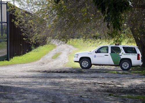Agentes de la Patrulla Fronteriza arrestaron a un indocumentado que había secuestrado a una mujer que le había estado alimentando.