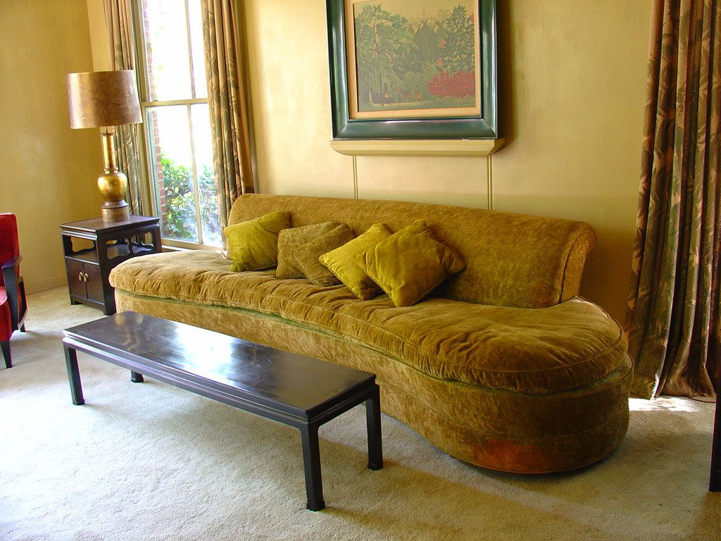 Neiman Marcus did the interior decorating for the house and provided the furniture that remained in the house until the Fix children sold it in 2006.