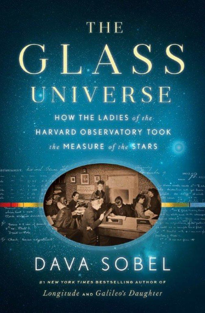 The Glass Universe, by Dava Sobel