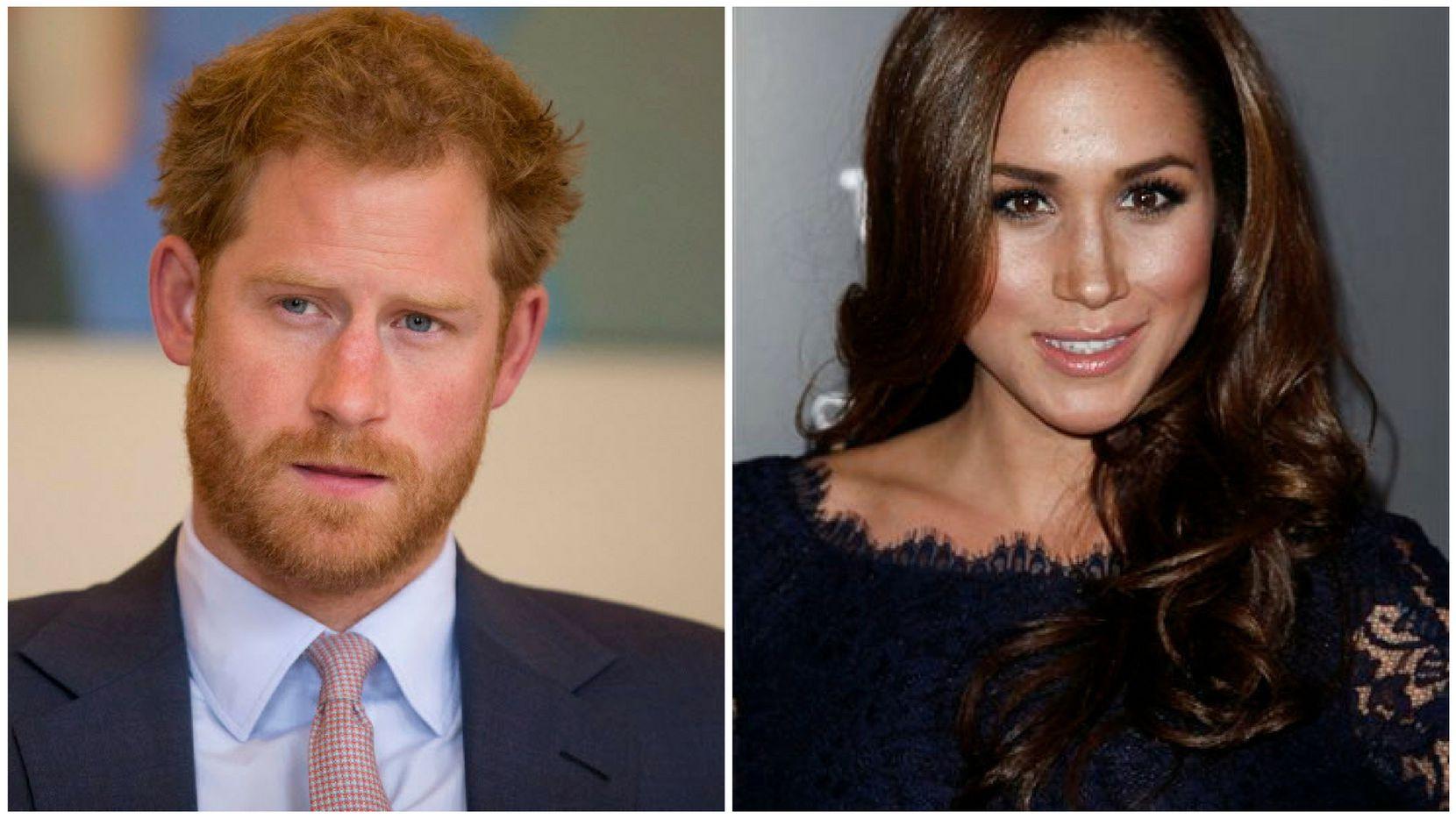El príncipe Enrique repudió el abuso y acoso racista de su novia, Markle, por parte de los medios, en un inusual comunicado emitido el martes 8 de noviembre del 2016 en el que confirmó su relación y expresó preocupación por la seguridad de ella./AP