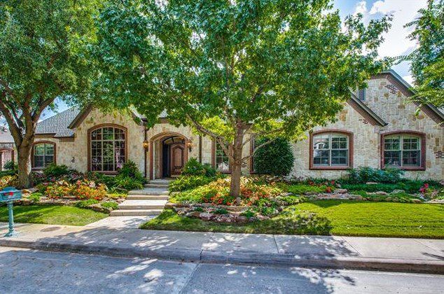More than 300 million-dollar Dallas-area homes traded in the third quarter, according to Coldwell Banker.