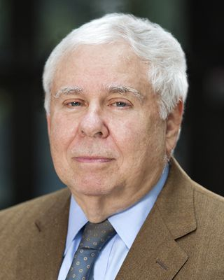 Sanford Levinson, 75, is a professor of government and law at the University of Texas.