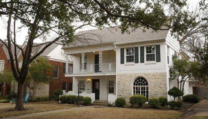 Una propuesta para reducir los impuestos de propiedad en Texas fue aprobada esta semana por un comité de la Legislatura estatal. (DMN/ARCHIVO)