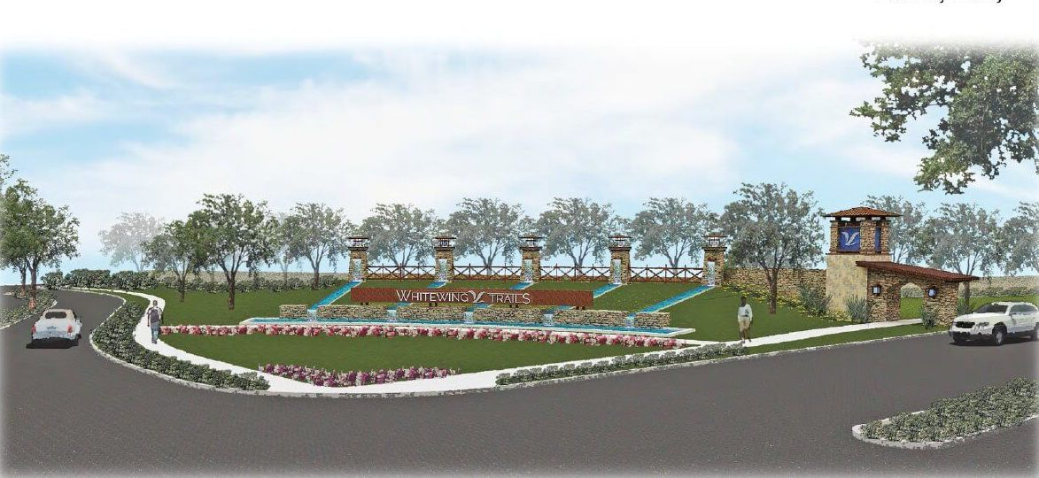 Whitewing Trails was announced in 2016 but work stalled on the project.