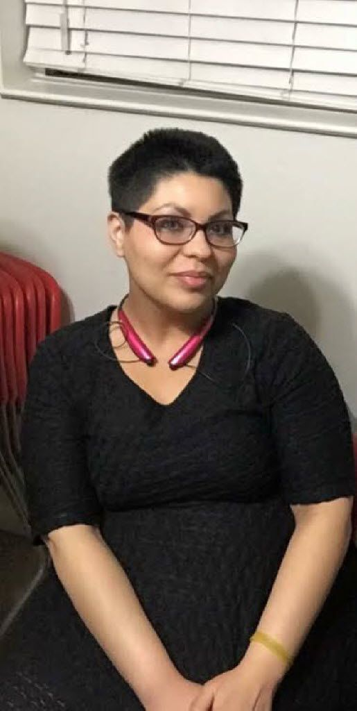 Marisol Espinosa