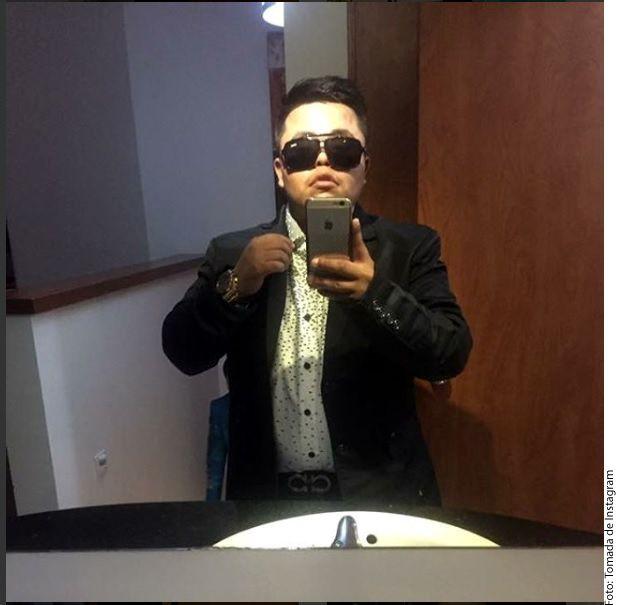Lagunas Rosales, famoso por compartir grabaciones en las que bebía grandes cantidades de alcohol, fue asesinado la noche del lunes en el Bar Menta2 Cántaros, en Zapopan./AGENCIA REFORMA