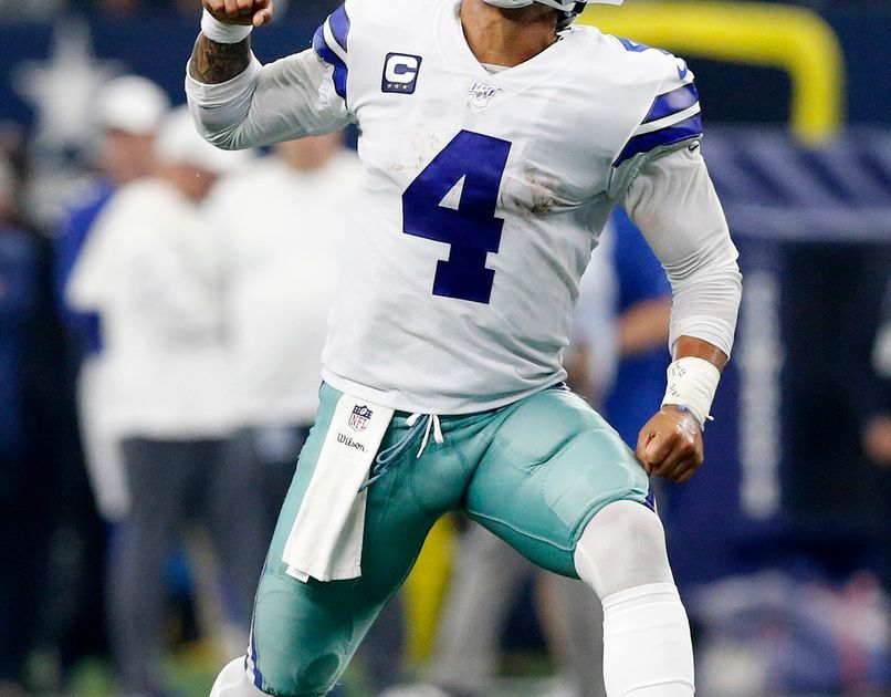 5 thoughts from Cowboys-Giants: It's just one game, but Kellen Moore's play-calling was solid