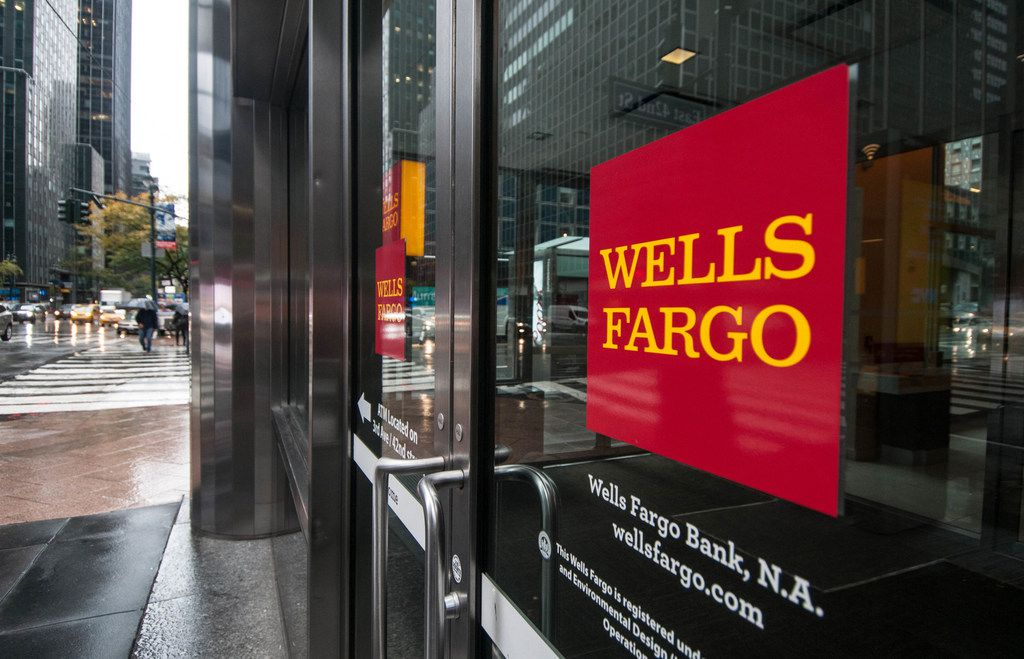 Wells Fargo's former top currency trader has sued the San Francisco bank. (Dreamstime)