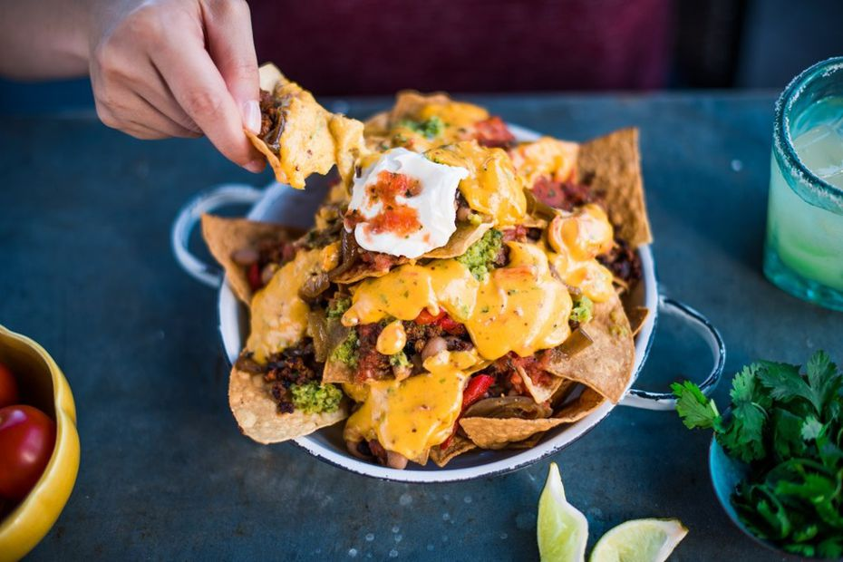 Tupelo Honey in Frisco is selling its pimento cheese nachos for a penny on Cinco de Mayo.