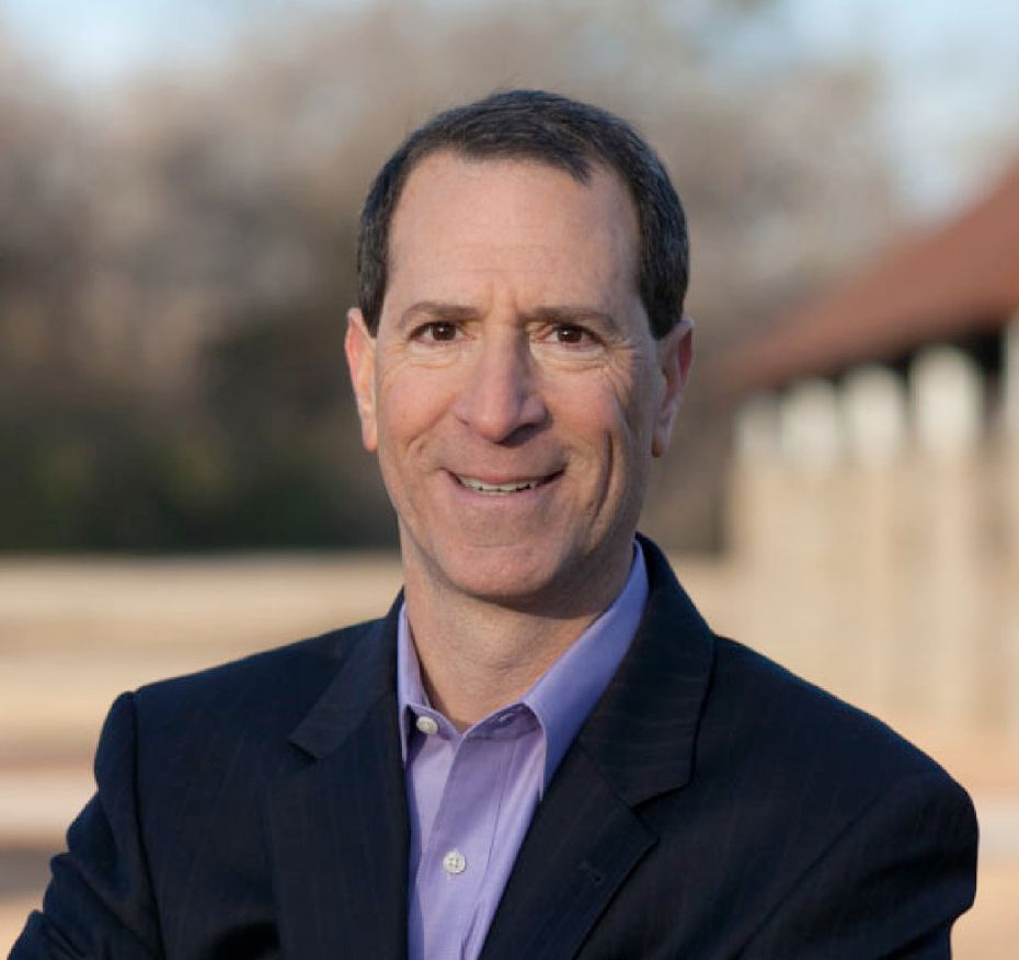 Lee Kleinman, Dallas City Council member and chairman of the city's mobility committee, has long been a proponent of the Cotton Belt.