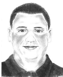 Dallas police released a sketch of a suspect in a sexual assault in Uptown.