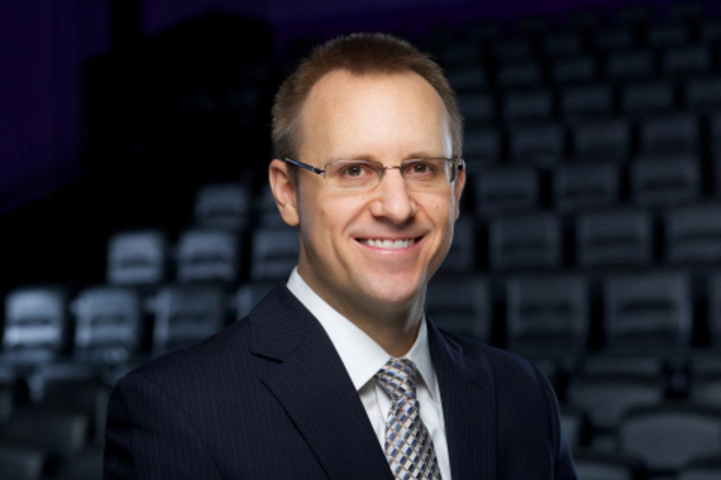 Cinemark named Sean Gamble chief operating officer.